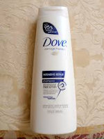 Dove Therapy Intense Damage Therapy Shampoo uploaded by Imane E.