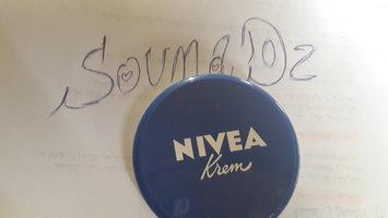 Photo of Nivea Moisturizing Body Crème - 6.8 oz [] uploaded by samia b.