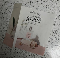 philosophy 'amazing grace' spray fragrance uploaded by Svetlana M.
