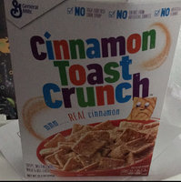 Cinnamon Toast Crunch Cereal uploaded by Zineb S.