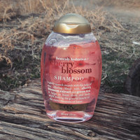 OGX® Cherry Blossom Shampoo uploaded by Svetlana M.