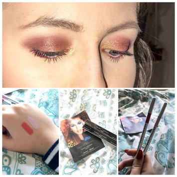 Photo of Marc Jacobs Beauty Highliner Matte Gel Eye Crayon uploaded by Georgia C.