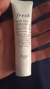 Photo of fresh Soy Face Cleanser uploaded by Suzanne M.