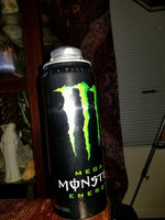 Monster Energy uploaded by Melissa K.