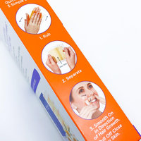 Sally Hansen® Hair Remover Wax Strip Kit for Face uploaded by Alyee H.
