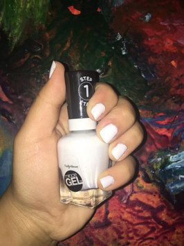 Photo of Sally Hansen® Miracle Gel™ Nail Polish uploaded by tori h.