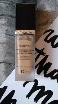 Photo of Dior Diorskin Forever Perfect Makeup Everlasting Wear Pore-Refining Effect uploaded by Vira K.