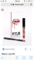 Kylie Cosmetics Kylie Lip Kit uploaded by Amy H.