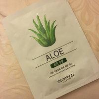 Skinfood Beauty In A Food Mask Sheet Aloe uploaded by Freya M.
