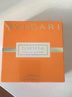 BVLGARI Omnia Indian Garnet Eau de Toilette uploaded by Diana E.