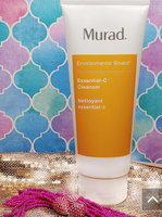 Murad Environmental Shield Essential-C Cleanser uploaded by Pawsitive B.
