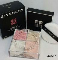 Givenchy Prisme Libre Loose Powder - Eclats De Rose Edition uploaded by Nisha T.