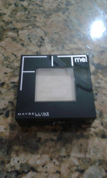 Maybelline Fit Me! Set + Smooth Pressed Powder uploaded by Carla C.
