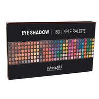 Bebeautiful Eyeshadow 180 Shades Palette uploaded by Beatriz G.
