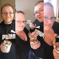 Ben & Jerry's® Peanut Butter Half Baked Non-Dairy Dessert uploaded by Michelle H.