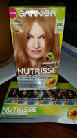 Garnier Nutrisse Ultra Coverage Nourishing Color Creme uploaded by angela Mayvi M.