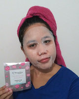 My Beauty Diary - Rose Moisturizing Essence Mask 7 pcs uploaded by Marionette D.