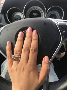Photo of CHANEL Le Vernis Longwear Nail Colour uploaded by Sarah S.