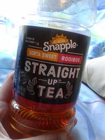 Snapple Straight Up Sweet Tea uploaded by Ieva P.