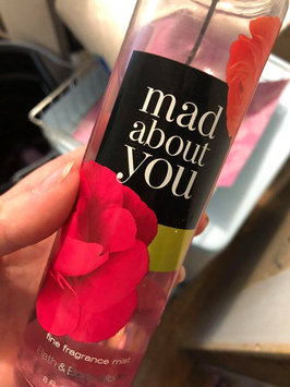 Photo of Bath & Body Works® Signature Collection MAD ABOUT YOU Fine Fragrance Mist uploaded by Shawna T.