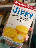 Jiffy Corn Muffin Mix uploaded by Shawna T.