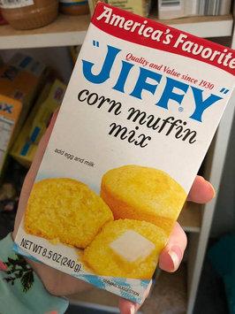 Photo of Jiffy Corn Muffin Mix uploaded by Shawna T.