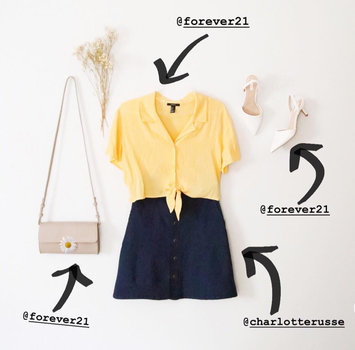 Photo of Forever 21 uploaded by Kalia L.