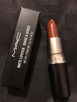 M.A.C Cosmetics Matte Lipstick uploaded by pink g.