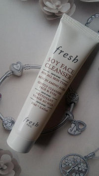 Photo of fresh Soy Face Cleanser uploaded by Darya G.