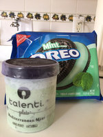 Nabisco Oreo - Sandwich Cookies - Chocolate Mint Creme uploaded by India W.