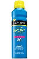 Neutrogena® CoolDry Sport Sunscreen Spray Broad Spectrum SPF 50 uploaded by Natacha Stefania R.