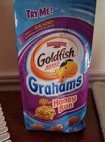 Goldfish® Honey Bun Grahams uploaded by Faith R.
