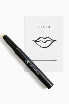 Photo of e.l.f. Studio Lip Lock Pencil uploaded by Camila R.