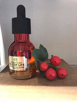 THE BODY SHOP® Oils Of Life™ Intensely Revitalizing Facial Oil uploaded by pink g.