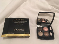 CHANEL Les 4 Ombres Multi-Effect Quadra Eyeshadow uploaded by Antonica T.