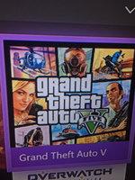 Grand Theft Auto V uploaded by Ieva P.