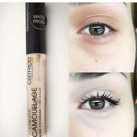 Catrice Liquid Camouflage Concealer uploaded by emna h.