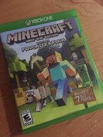 Microsoft Minecraft (Xbox One) uploaded by Ieva P.