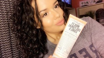 Photo of Miss Jessie's Multicultural Curls - 8.5 fl oz uploaded by Sachet B.
