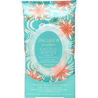 Pacifica Cactus Water Makeup Removing Wipes uploaded by Hannah O.
