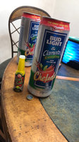 Bud Light Chelada uploaded by Josie R.