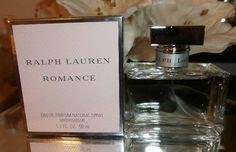 Photo of Ralph Lauren Romance Eau de Parfum uploaded by ∂¡иα є.