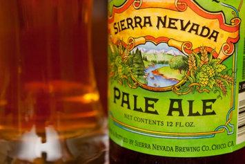 Photo of Sierra Nevada Pale Ale uploaded by Elizangela M.