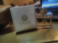 Versace Pour Femme Eau de Parfum Natural Spray, 3.4 fl oz uploaded by Manar A.