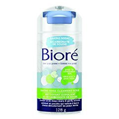 Photo of Bioré® Baking Soda Pore Cleanser uploaded by Crystal A.