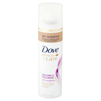 Dove Detox & Purify Dry Shampoo uploaded by Anu g.