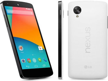 Photo of LG Electronics LG Google Nexus 5 D820 32GB Unlocked GSM Android Cell Phone - White uploaded by Ayoub M.