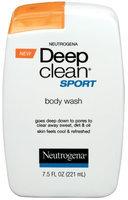 Neutrogena® Deep Clean Sport Body Wash uploaded by nohely b.