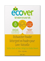 Ecover Ecological Automatic Dishwashing Powder uploaded by Jéssica S.