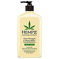 Hempz Sweet Pineapple & Honey Melon Moisturizer uploaded by safaa i.